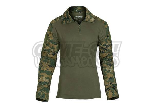 Bilde av Invader Gear - Combat Shirt - Marpat