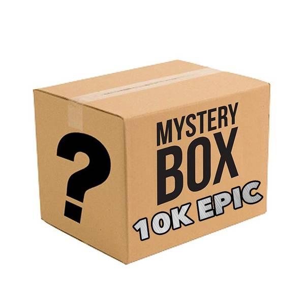 Bilde av Game-On! Paintball MysteryBox - 10000.-