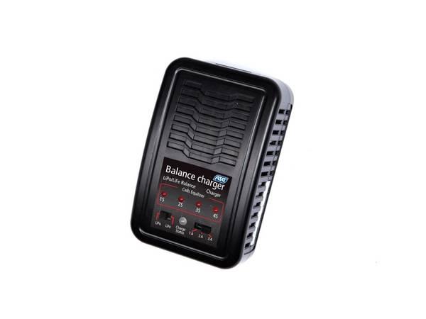 Bilde av Batterilader - LiPo & LiFe med Autostopp