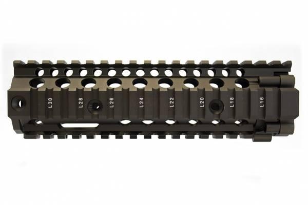 Bilde av Bocca Series TWO - 18cm Rail - Bronze