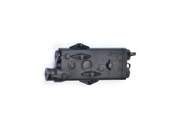 Bilde av PEQ Batteriboks - 21mm Rail