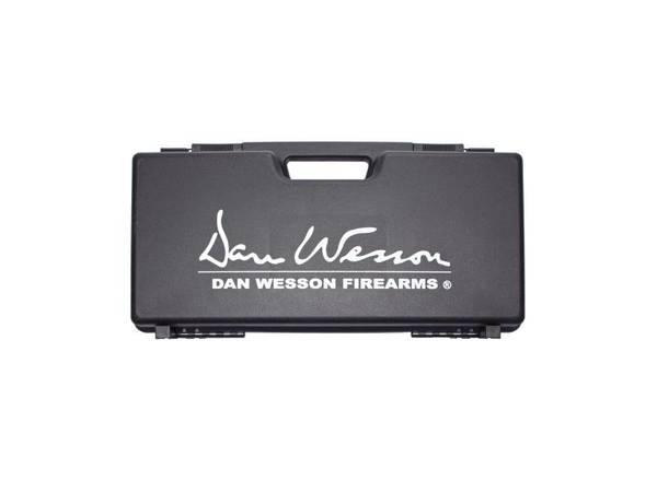 Bilde av Koffert til Dan Wesson Revolver