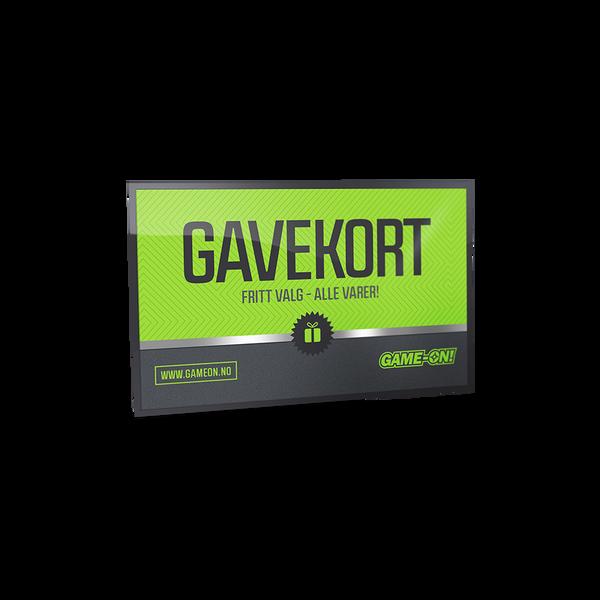 Bilde av Gavekort - kr. 250.-