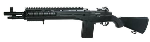 Bilde av M14 Socom Sniper Softgun - Springer