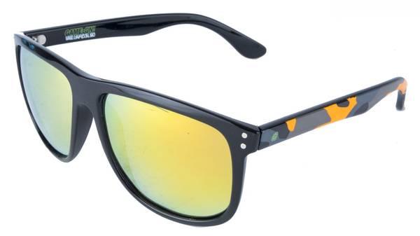 Bilde av GO! Solbriller - Orange