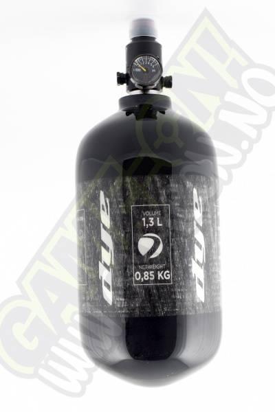 Bilde av Dye Core Air 1.3L Karbontank - m/Regulator