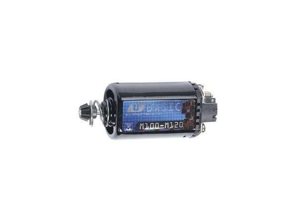 Bilde av Motor, ULTIMATE, M100-M120, short axle