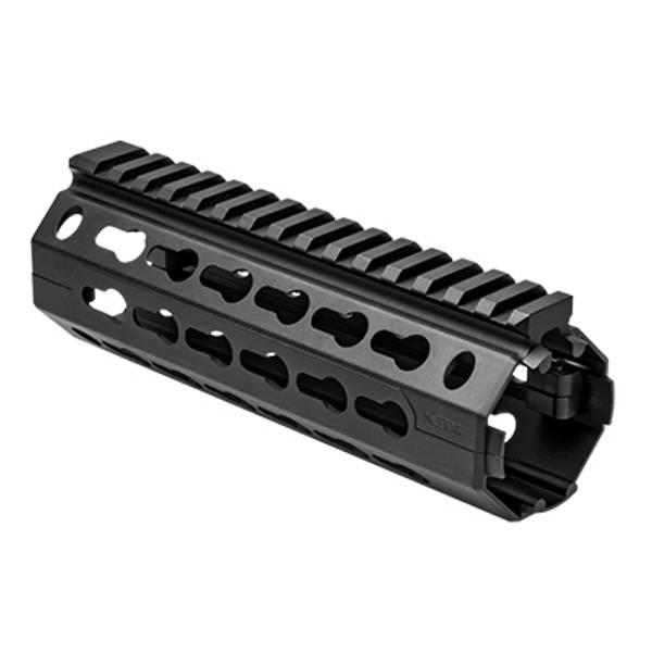 Bilde av M15/M16 KeyMod Handguard - Carbine Length
