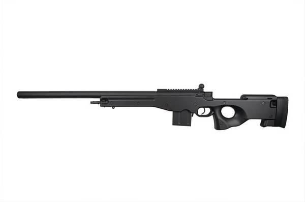 Bilde av CYMA - L96 Airsoft Sniper - Black