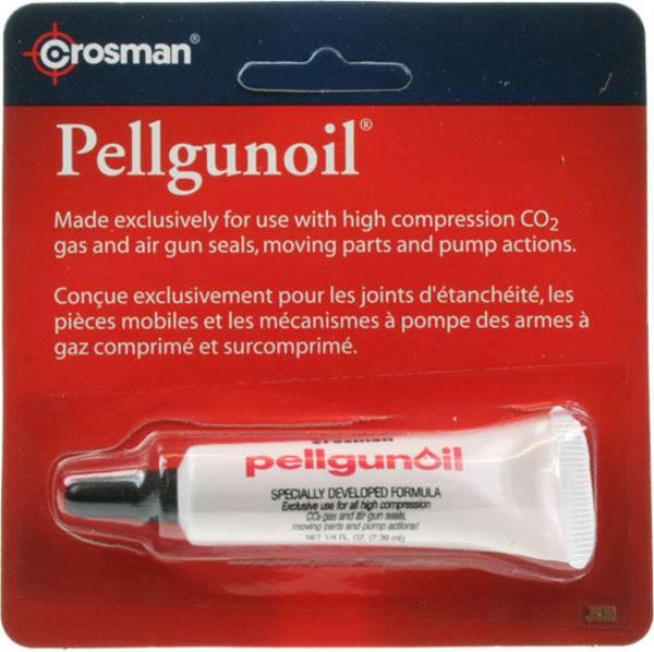 Bilde av Pellgun Olje - til Luftpistoler og Luftgevær