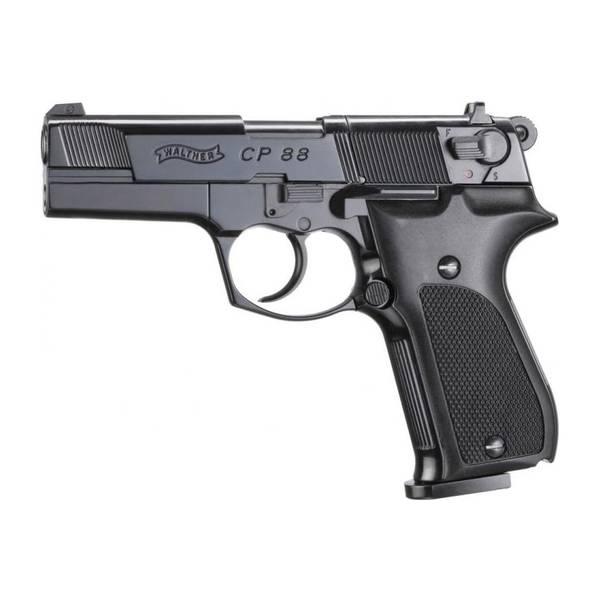 Bilde av Walther CP88 Black - 4.5mm