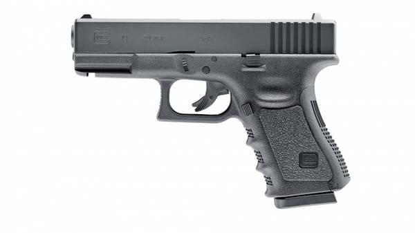 Bilde av Glock 19 Luftpistol - 4.5mm BB