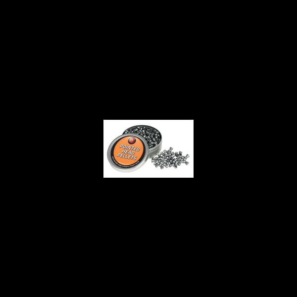 Bilde av Hatsan Pointed Head Pellets 5.5mm