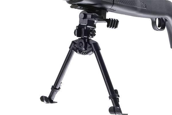 Bilde av Walther Tactical Metal Bipod - 21mm