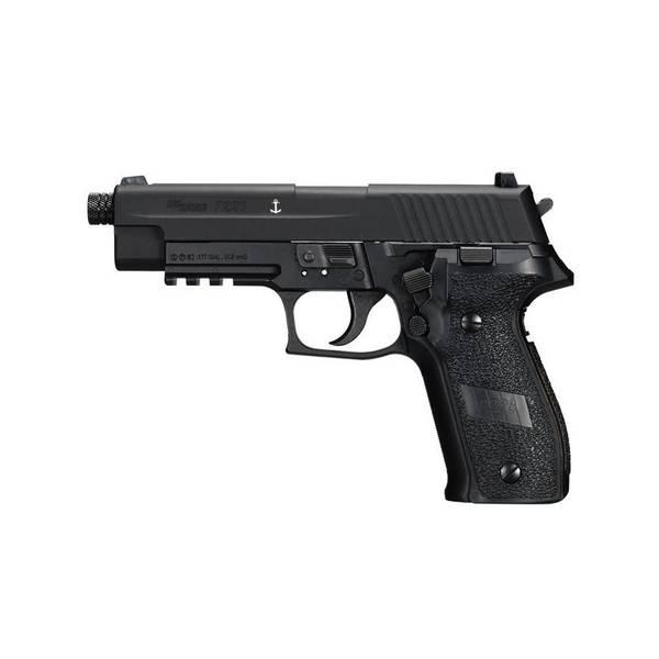 Bilde av Sig Sauer - P226 ASP Luftpistol 4.5mm Pellets - Sort