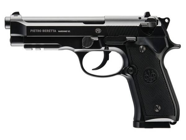 Bilde av Beretta M92A1 Blowback - 4.5mm BB - *FULL AUTO*