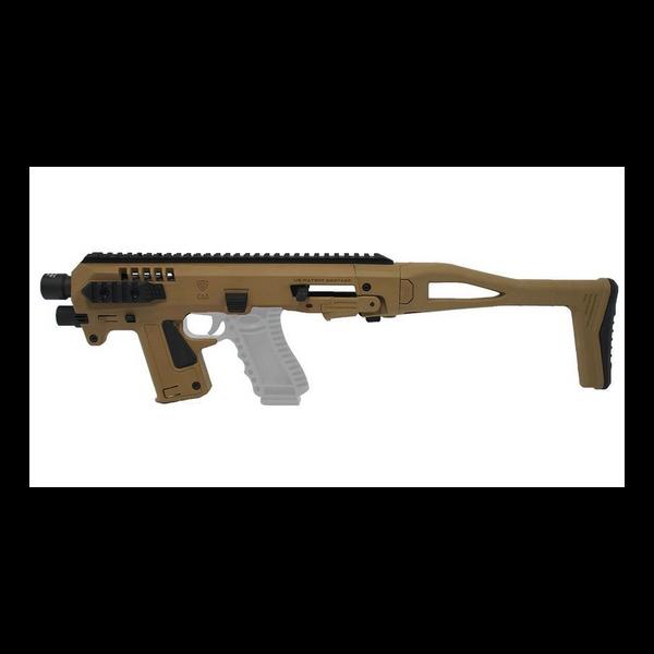 Bilde av CAA Roni G1 Conversion kit til Glock - TAN
