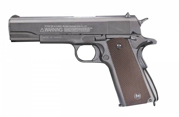 Bilde av Remington 1911RAC 4.5mm BB Luftpistol