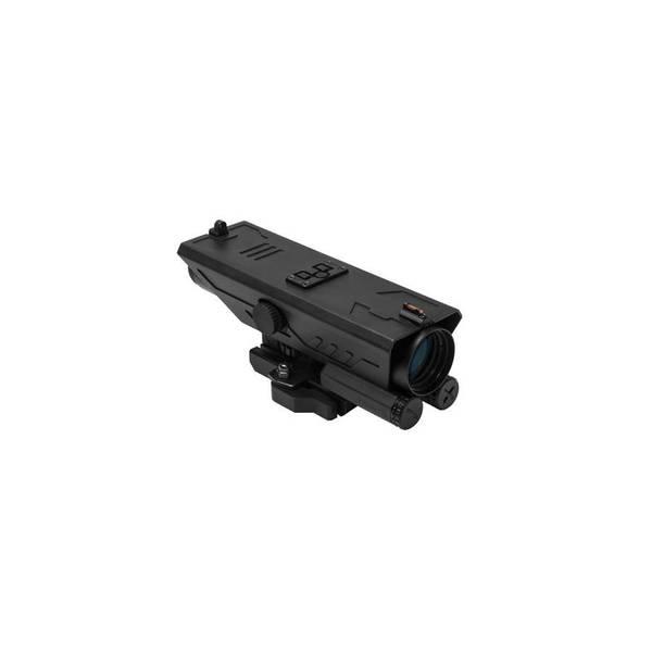 Bilde av DELTA 4X30 Kikkertsikte - P4 Sniper Retikkel