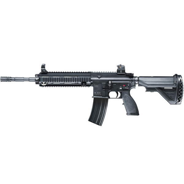 Bilde av Heckler & Koch HK 416D Gass Softgun - GBB Rifle - KUN SEMIAUTO