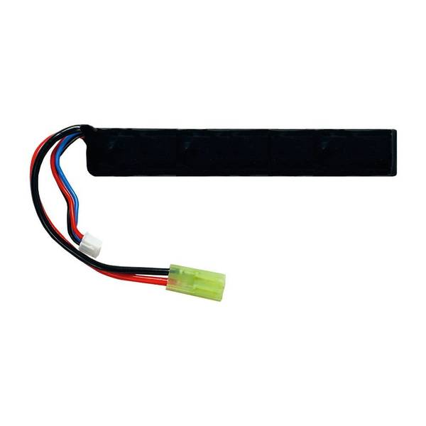 Bilde av Li-Po Batteri - 7.4V 1200mah Stick - 12x21x105mm