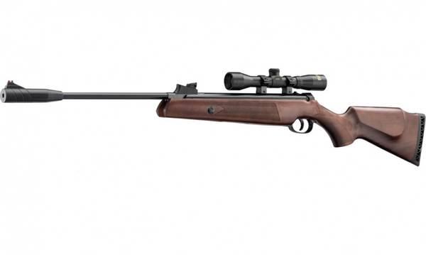 Bilde av Beeman - Marksman 2066 Luftgevær med Kikkertsikte - 4.5mm