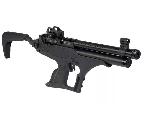 Bilde av Hatsan Sortie - Semi Auto PCP Pistol - 4.5mm