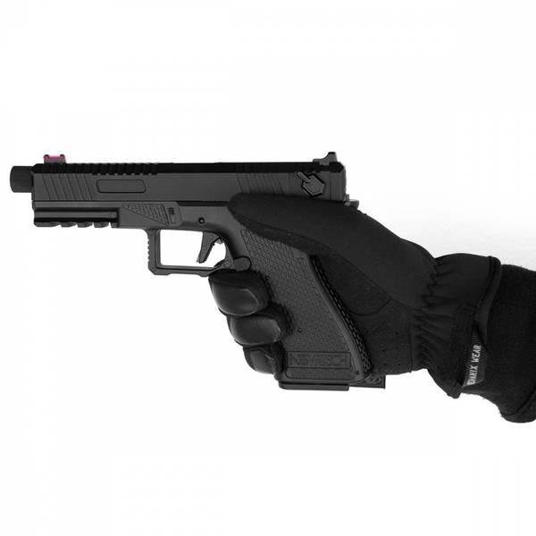 Bilde av Novritsch SSE18 - Elektrisk Softgun Pistol - Semi/Fullauto