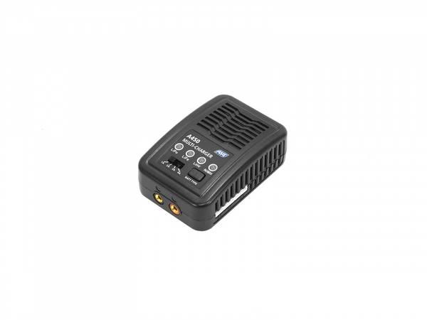 Bilde av ASG - Multi Intelligent Balance Lader - For Alle Typer Batterier