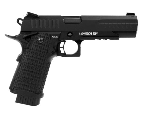 Bilde av Novritsch - SSP1 Gassdrevet Softgunpistol med Blowback