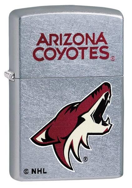 Bilde av Zippo - NHL Arizona Coyotes - Lighter