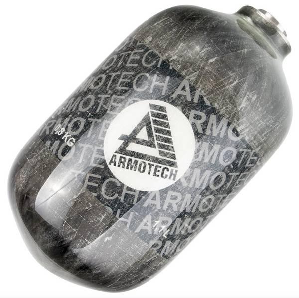 Bilde av DYE - Armotech Core Lufttank i Karbon - 1.1L