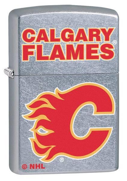 Bilde av Zippo - NHL Calgary Flames - Lighter
