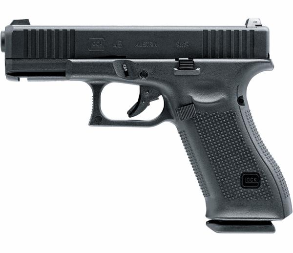 Bilde av Glock 45 - Gass Softgun med Blowback
