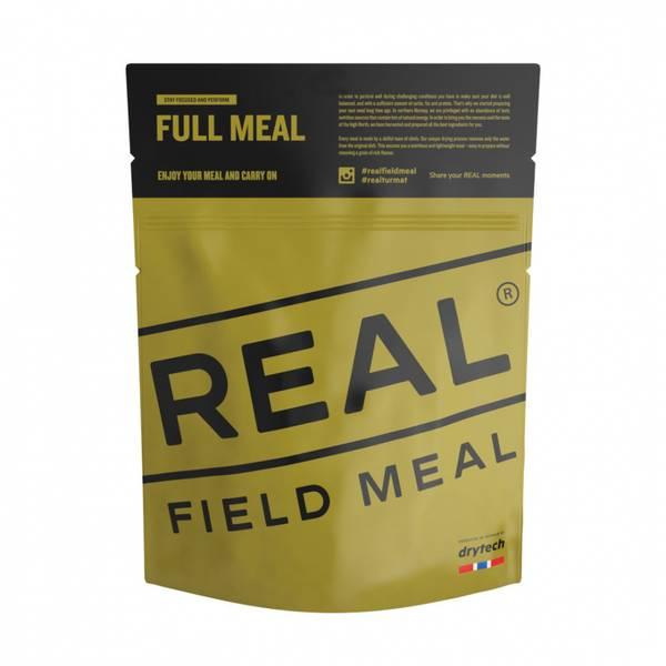 Bilde av REAL Field Meal - Kremet pasta med svin og urter
