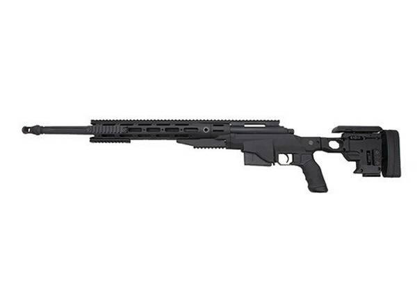 Bilde av Ares - MS700 Bolt Action Airsoft Sniper - Svart
