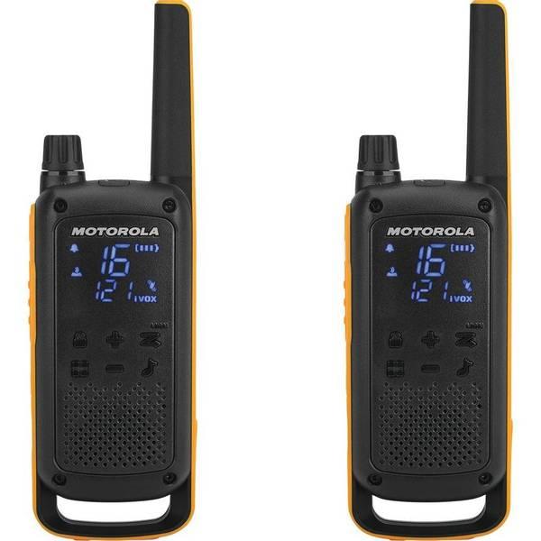 Bilde av Motorola T82 Extreme Talkabout Walkie Talkie