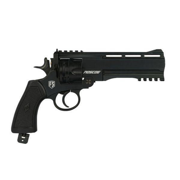 Bilde av Tiberius Arms - Roscoe Paintball Revolver - 50CAL