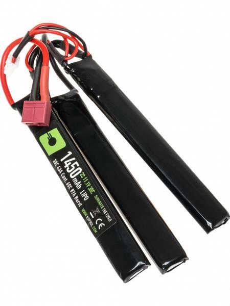 Bilde av NP Batteri Li-Po 11.1V 30C - 1450mAh - Nunchuck Type - DEANS