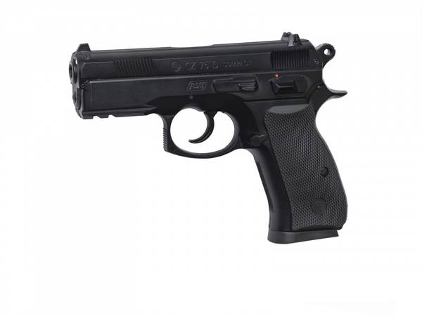 Bilde av CZ 75D Compact - GNB