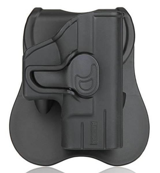 Bilde av Amomax - Quickrelease Hylster til Glock 42