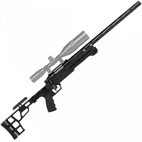 Bilde av Novritsch - SSG10 A3 V3 Grip Long Airsoft Sniper - M150 (2.2 Jou