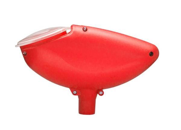 Bilde av Field magasin - 200 ball - Rødt