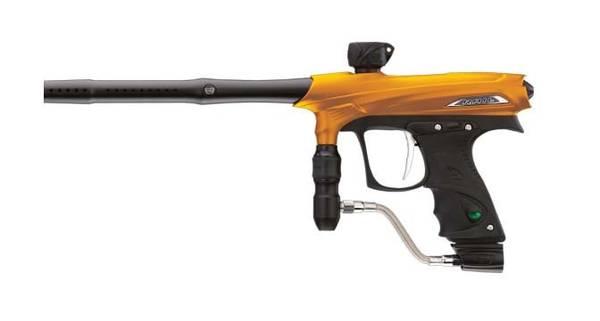 Bilde av Dye Rail - Dust Orange