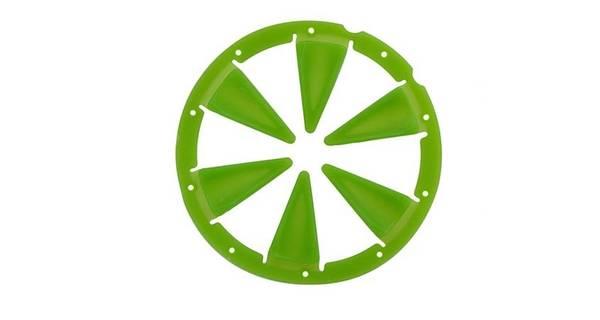 Bilde av Exalt Rotor Fastfeed - Lime