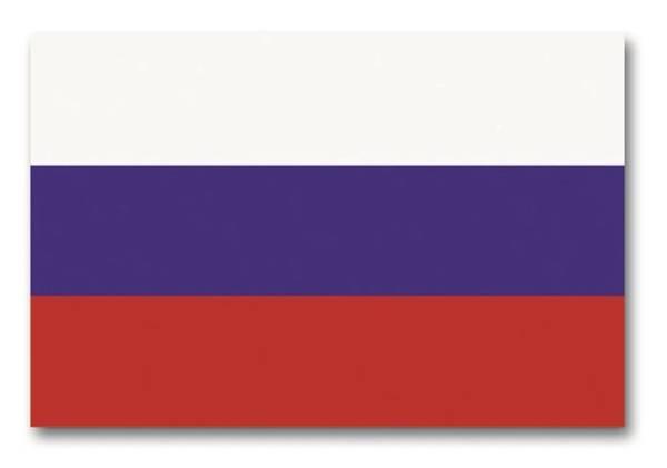 Bilde av Flagg, Russland - 90x150cm