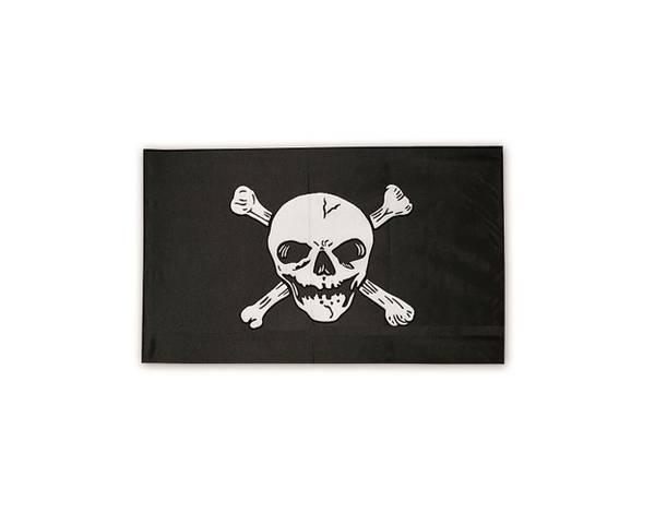 Bilde av Flagg, Pirat - 90x150cm